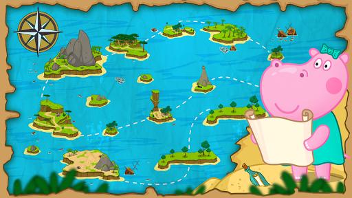 Pirate Games for Kids  screenshots 2