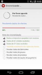 Macros Mobile 3.58 Screenshots 5