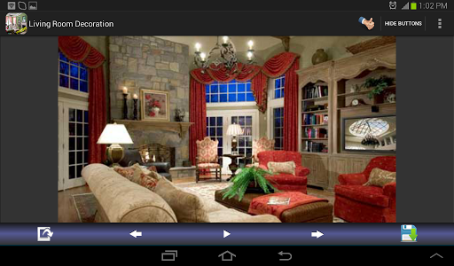 Living Room Decoration Designs For PC Windows (7, 8, 10, 10X) & Mac Computer Image Number- 7