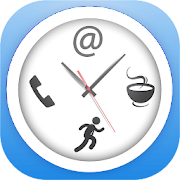 Taskwik is a task list, scheduler and day planner