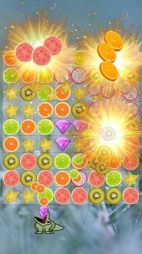 Fruit Swap Master: Crush mania, Juice jam Blast goodtube screenshots 3