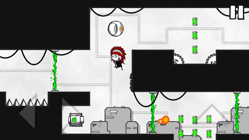 Deadroom - brain exploding game 4.1.0 screenshots 6