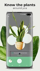 Blossom - Plant Identification app .APK Preview 1