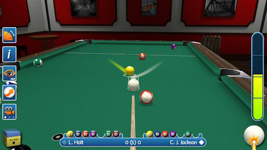 Pro Pool 2021 1.45 Screenshots 9