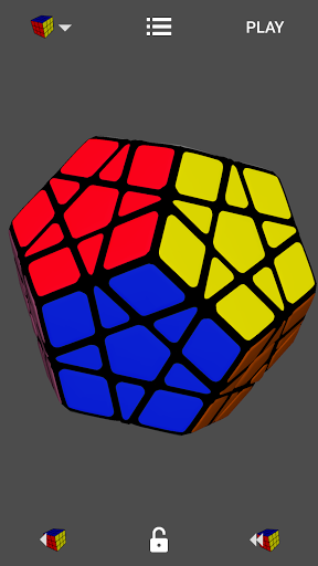 Magic Cube  screenshots 2