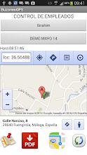 Buzoneo GPS screenshot thumbnail