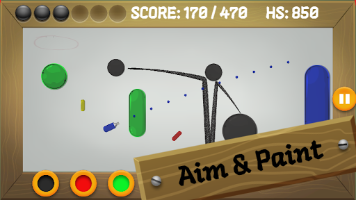 Ball Art - Bouncing Abstraction Screenshots 13