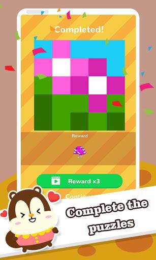 Nonogram puzzle - picture sudoku free game 1.2.0 screenshots 6