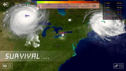 hurricane.io screenshot 2