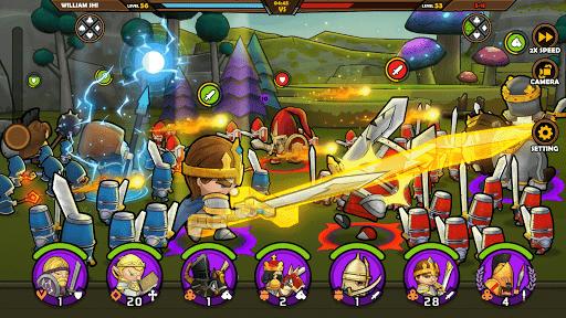 Mini Legions 1.0.26 Screenshots 6