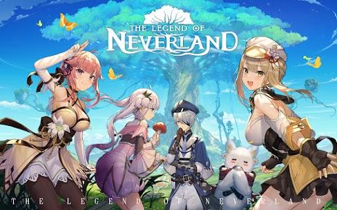 The Legend of Neverland 1