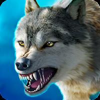 لعبة The Wolf