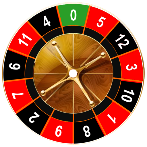 Roulette 12 Mini - Apps on Google Play
