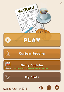 Sudoku classic 1