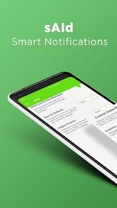 sAId - Smart Alerts 2.2.13