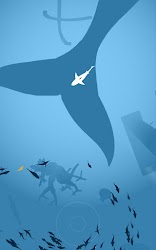 Shoal of fish .APK Preview 2