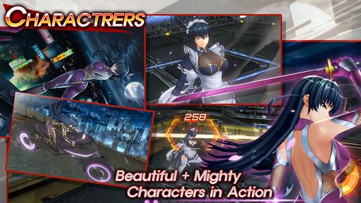 Action Taimanin 2.5.20 Screenshots 2