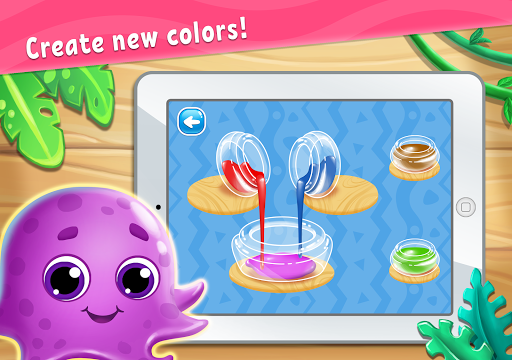 Colors for Kids, Toddlers, Babies - Learning Game 4.0.16 screenshots 14