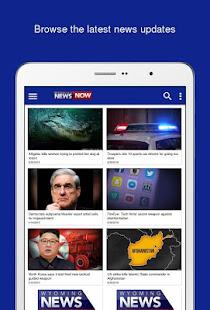 Wyoming News Now