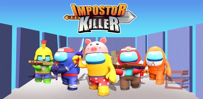 Asesino impostor