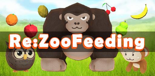 Re:Zoo Feeding .APK Preview 0