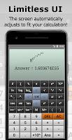 Full Scientific Calculator