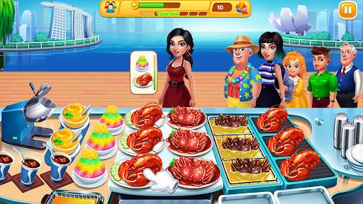 Cooking Talent - Restaurant fever 1.1.5.7 screenshots 5