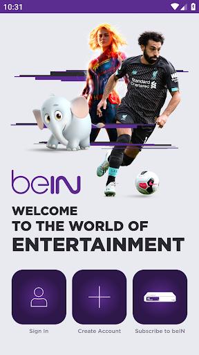 beIN 2.3.15 Screenshots 1
