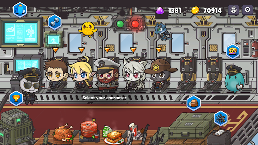 Milicola: The Lord of Soda APK MOD Download 1