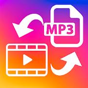 Video to MP3 Converter: Music Cutter Video Trimmer