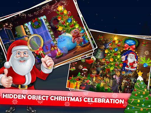 Christmas Hidden Object Free Games 2019 Latest 2.8 screenshots 18