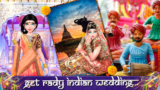 Indian Luxury Wedding Part 1 2.0.24 screenshots 1