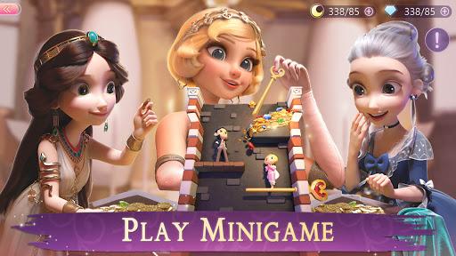 Dress up! Time Princess 1.0.49 screenshots 1