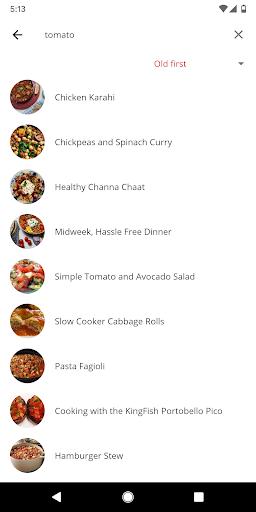 Easy Recipes 5.73 screenshots 6