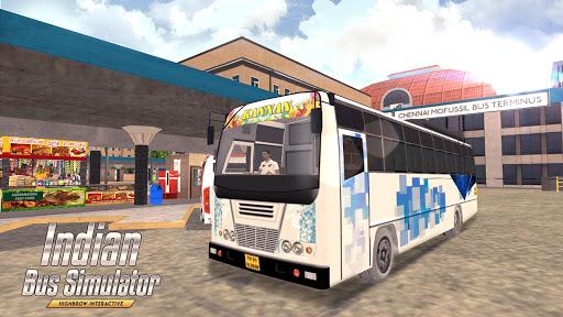 Indian Bus Simulator  screenshots 8