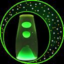 Lava Lamp : Night Light Relax