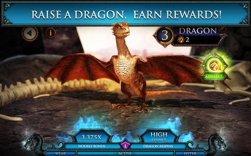 Game of Thrones Slots Casino - Slot Machine Games  screenshots 13
