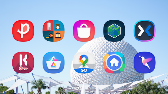 Super Icon Pack (MOD, Paid) v1.9 1