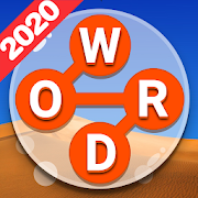 Word Connect - Fun Crossword Puzzle