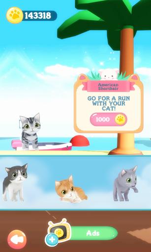Cat Run 1.1.9 screenshots 2