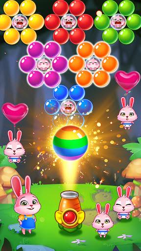 Bunny Pop Bust: Animal Forest Club  screenshots 1