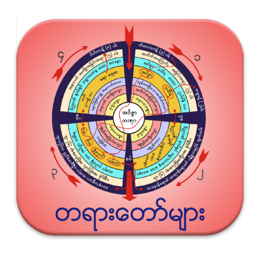 Dhamma Talks / Books for Myanmar