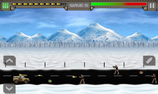The Terror Rescuer Game Hack Cheats (iOS & Android) 5