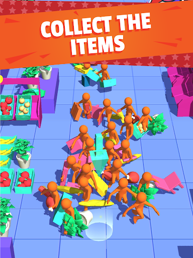 Crazy Shopping 1.1.16 Screenshots 7