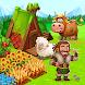 North Dragon Island - ヴァイキングな 農場作り - Androidアプリ
