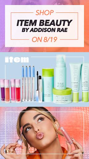 Sephora - Buy Makeup, Cosmetics, Hair & Skincare apktram screenshots 1