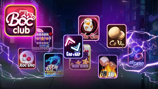Game Nu1ed5 Hu0169 - Danh Bai Doi Thuong : Bu1ed1c Club 1.0.0 Screenshots 2