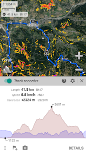 AlpineQuest Pro Apk , AlpineQuest Apk , NEW 2021* 5