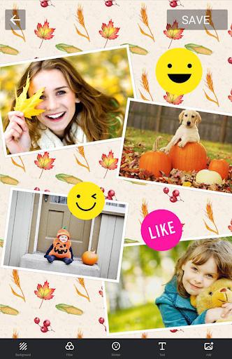 Foto do Photo Collage Maker - photo editor & photo collage