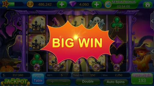 Offline Vegas Casino Slots:Free Slot Machines Game 1.0.9 Screenshots 9